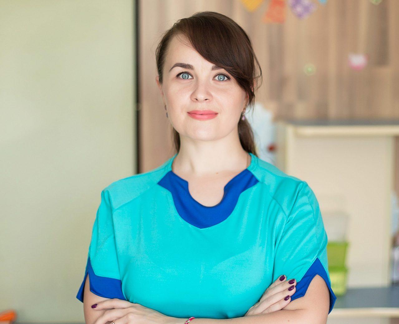 Лихота Инна Юрьевна