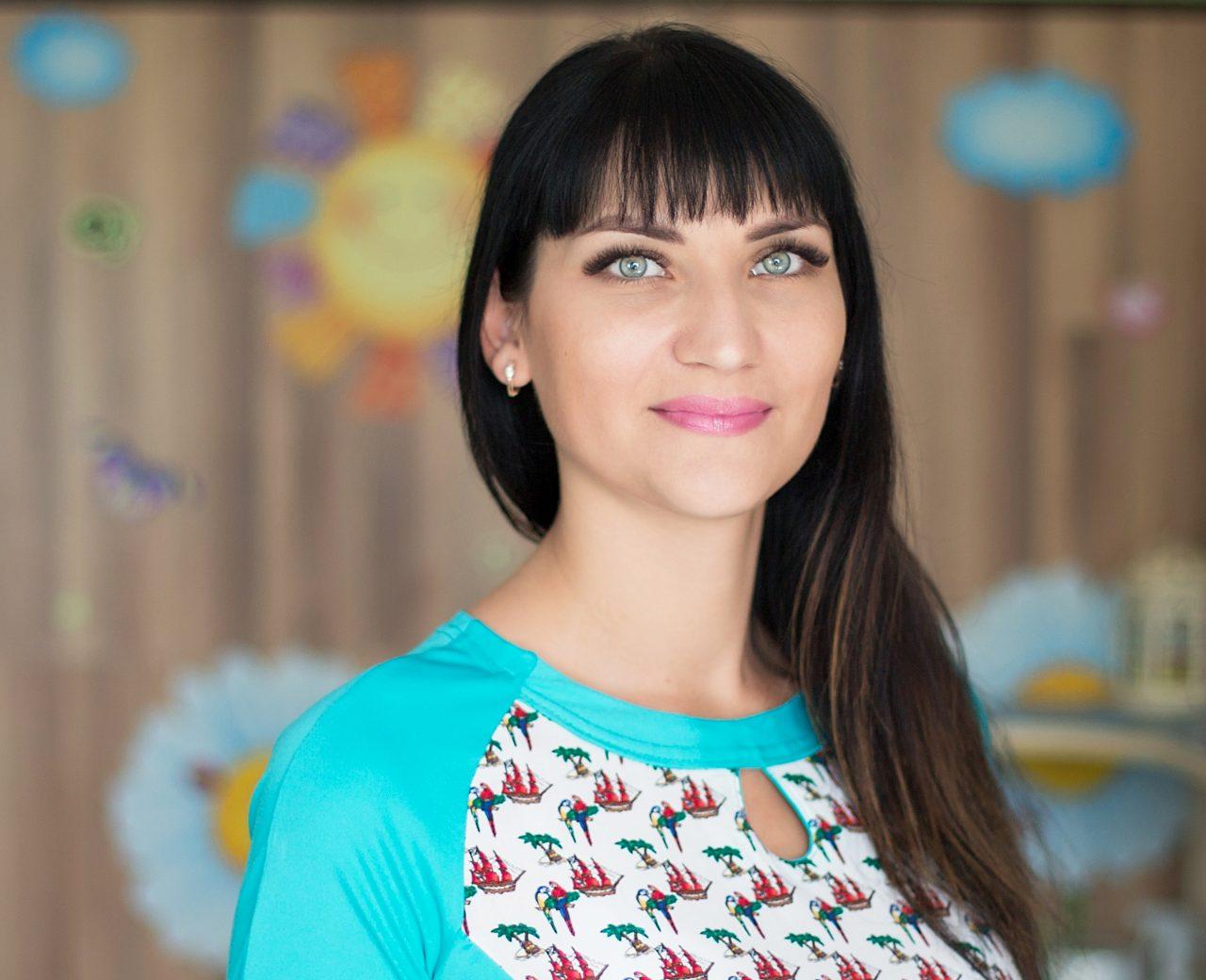 Шишкина Наталья Сергеевна