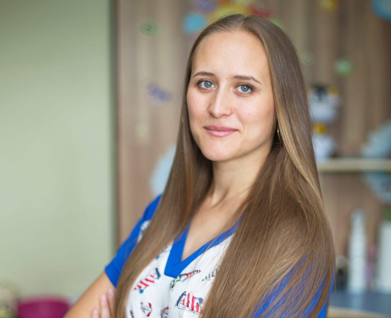 Волошина Екатерина Юрьевна